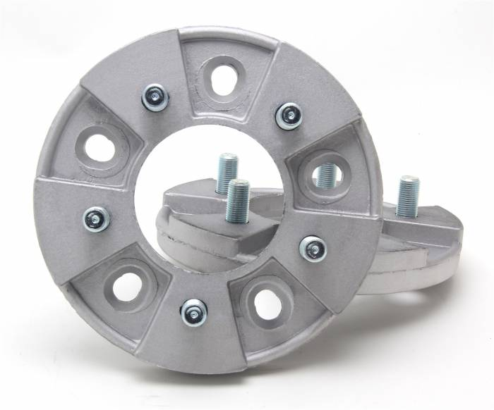 Trans-Dapt Performance Products - Trans-Dapt Performance Products Universal 5-Lug Wheel Adapter 7072