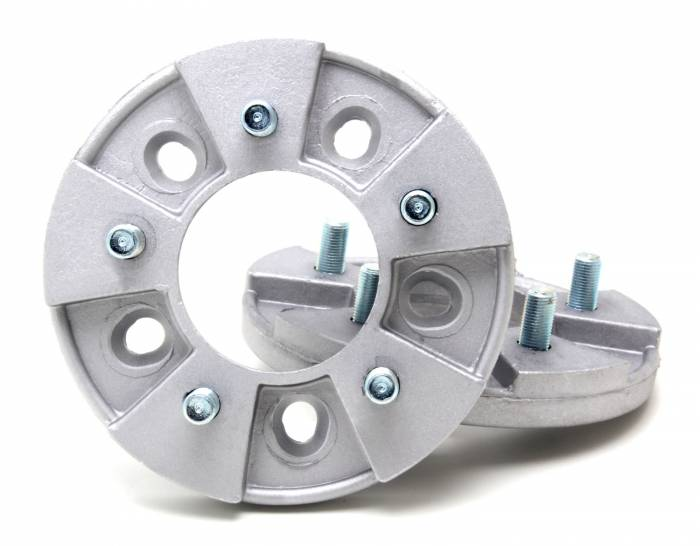 Trans-Dapt Performance Products - Trans-Dapt Performance Products Universal 5-Lug Wheel Adapter 7069