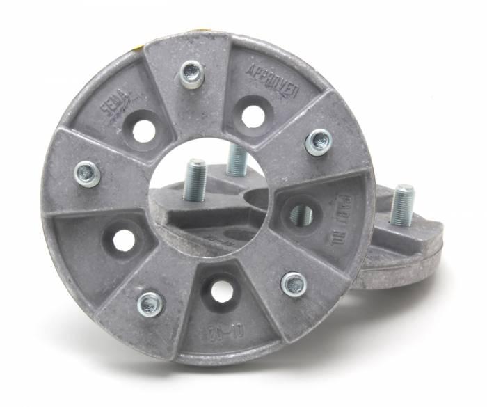 Trans-Dapt Performance Products - Trans-Dapt Performance Products Universal 5-Lug Wheel Adapter 7068
