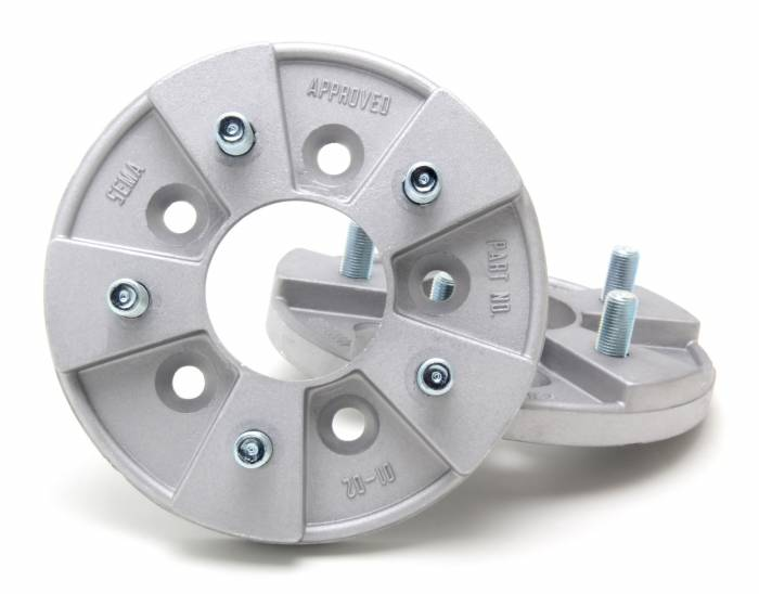 Trans-Dapt Performance Products - Trans-Dapt Performance Products Universal 5-Lug Wheel Adapter 7066