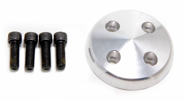 Trans-Dapt Performance Products - Trans-Dapt Performance Products Water Pump Pulley Nose 9488
