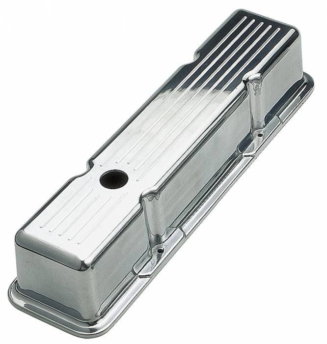 Trans-Dapt Performance Products - Trans-Dapt Performance Products Aluminum Valve Cover 6720