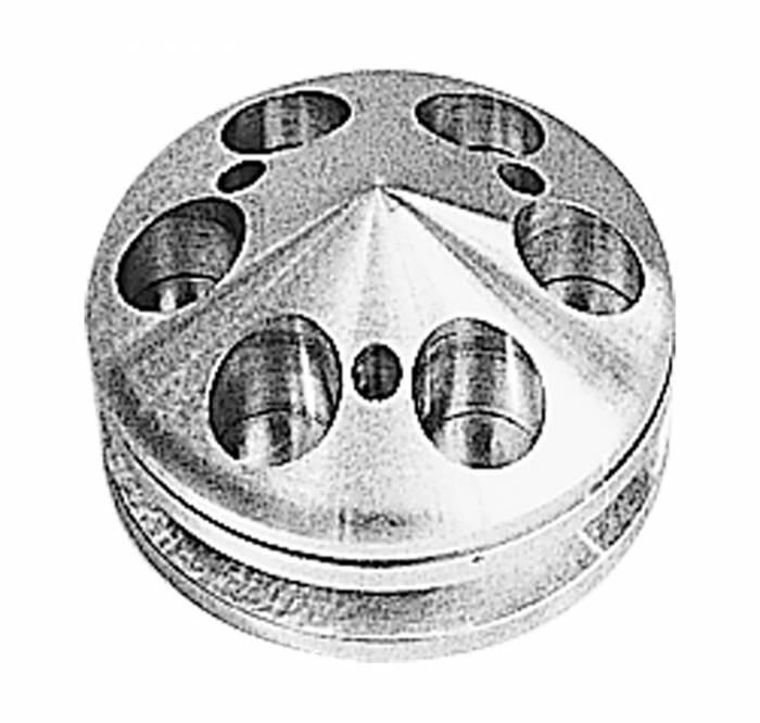Trans-Dapt Performance Products - Trans-Dapt Performance Products Alternator Pulley 9487