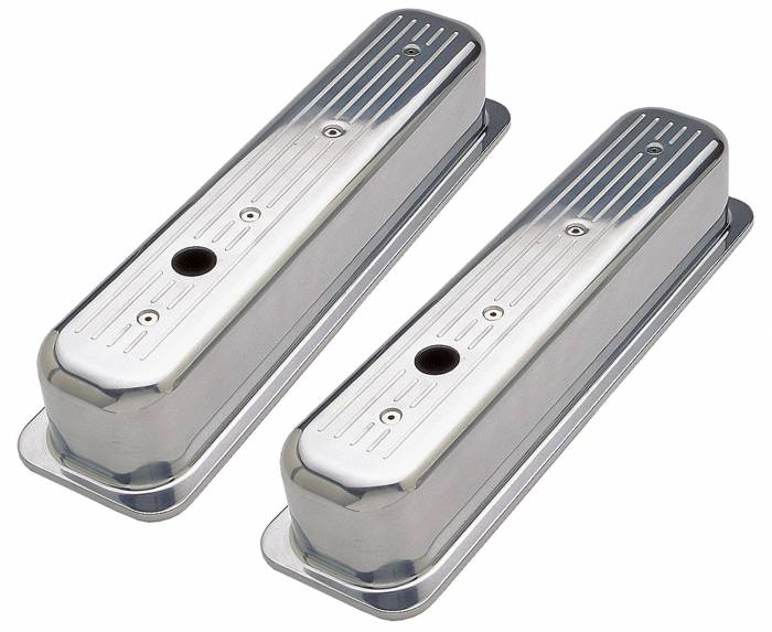 Trans-Dapt Performance Products - Trans-Dapt Performance Products Aluminum Valve Cover 6985