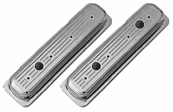 Trans-Dapt Performance Products - Trans-Dapt Performance Products Aluminum Valve Cover 6724