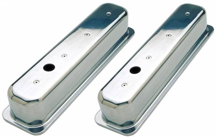 Trans-Dapt Performance Products - Trans-Dapt Performance Products Aluminum Valve Cover 6986