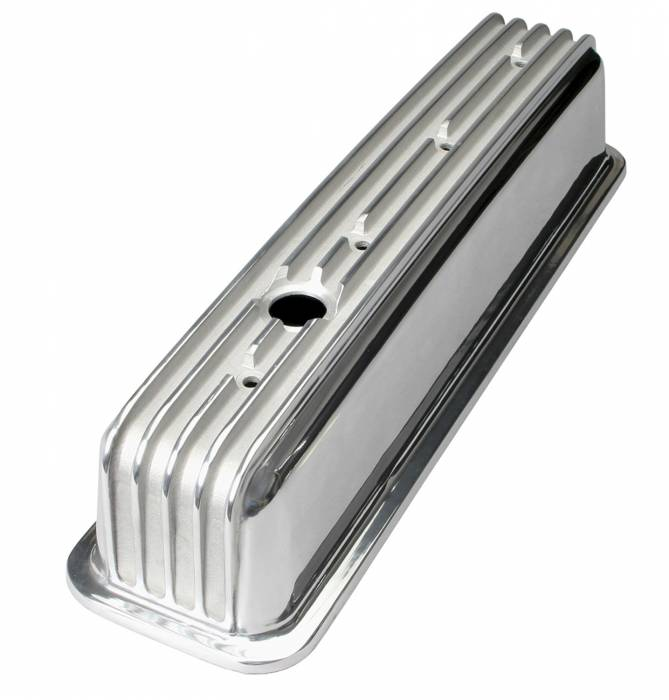 Trans-Dapt Performance Products - Trans-Dapt Performance Products Aluminum Valve Cover 6606