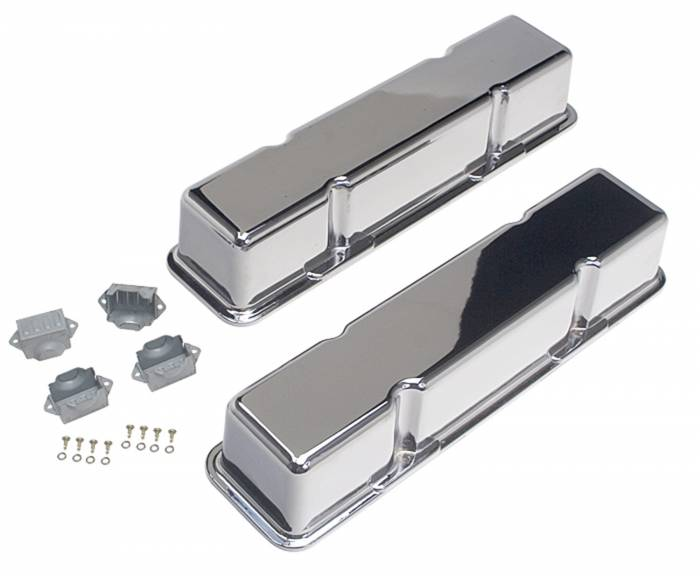 Trans-Dapt Performance Products - Trans-Dapt Performance Products Aluminum Valve Cover 6032