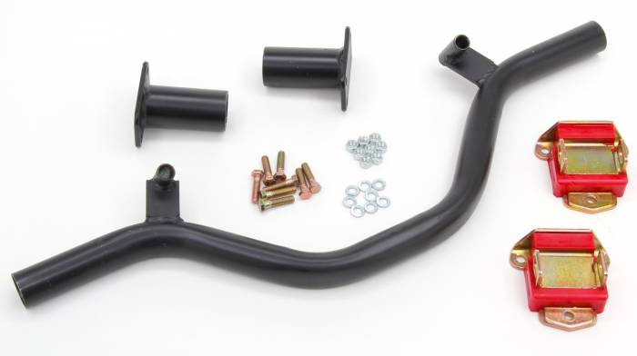 Trans-Dapt Performance Products - Trans-Dapt Performance Products Crossmember Engine Swap Kit 4851