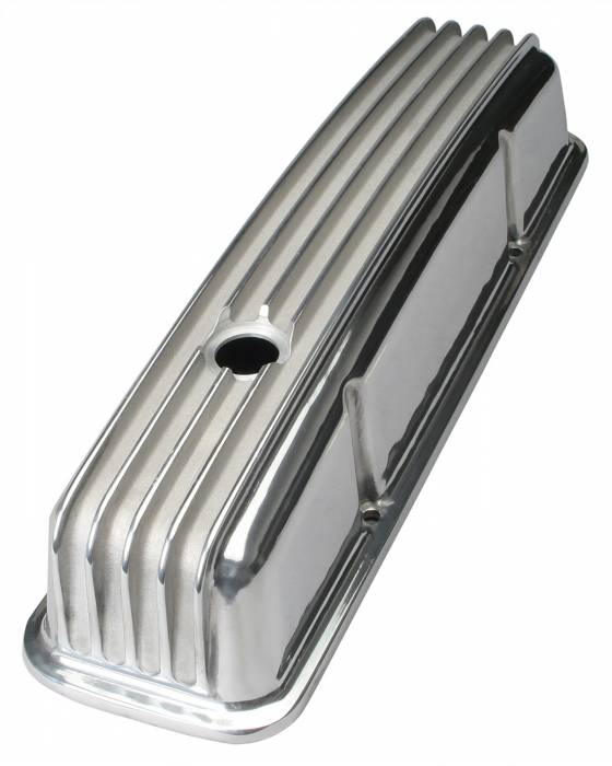 Trans-Dapt Performance Products - Trans-Dapt Performance Products Aluminum Valve Cover 6602