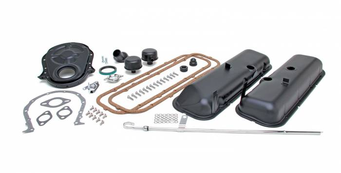 Trans-Dapt Performance Products - Trans-Dapt Performance Products Valve Cover 3059