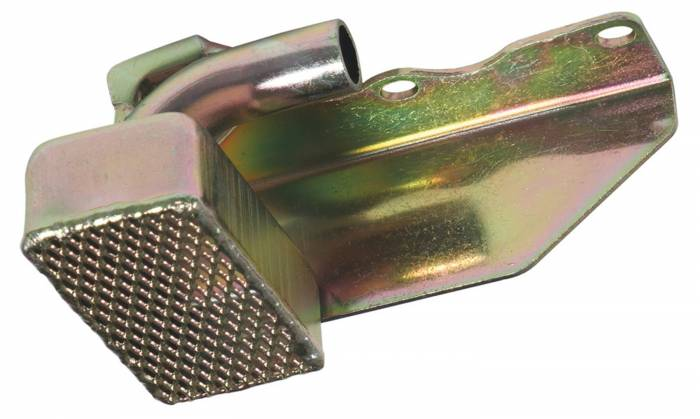Trans-Dapt Performance Products - Trans-Dapt Performance Products Hamburgers Oil Pan Pickup 2508