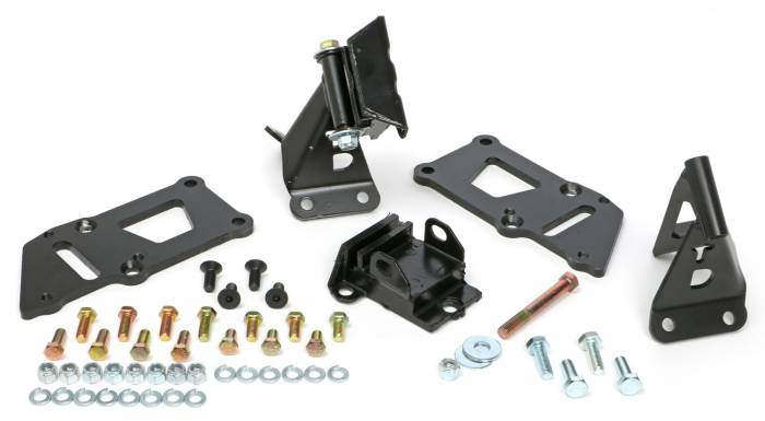 Trans-Dapt Performance Products - Trans-Dapt Performance Products LS1 Engine Swap Kit 4199
