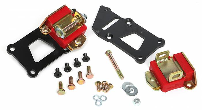 Trans-Dapt Performance Products - Trans-Dapt Performance Products LS1 Engine Swap Kit 4587