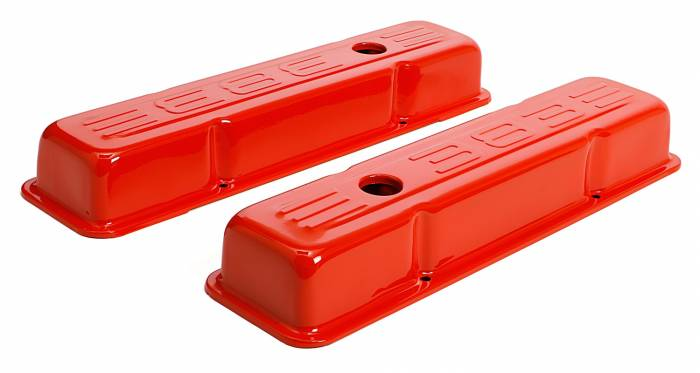 Trans-Dapt Performance Products - Trans-Dapt Performance Products Powder Coated Valve Cover 9860