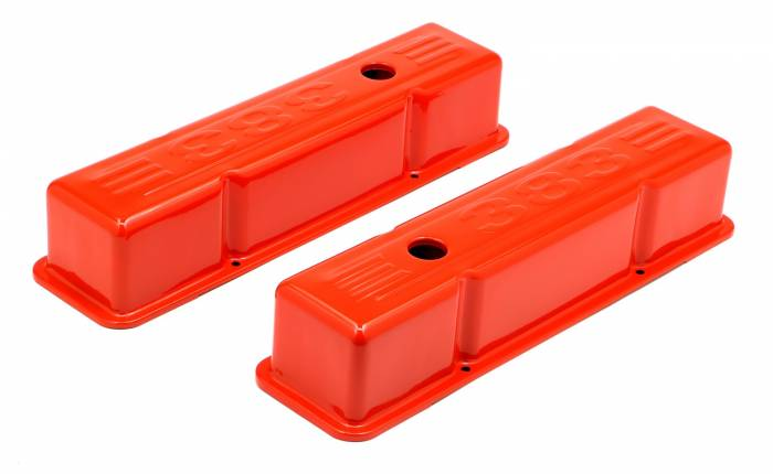 Trans-Dapt Performance Products - Trans-Dapt Performance Products Powder Coated Valve Cover 9859