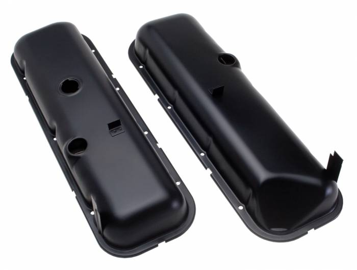 Trans-Dapt Performance Products - Trans-Dapt Performance Products Powder Coated Valve Cover 8627