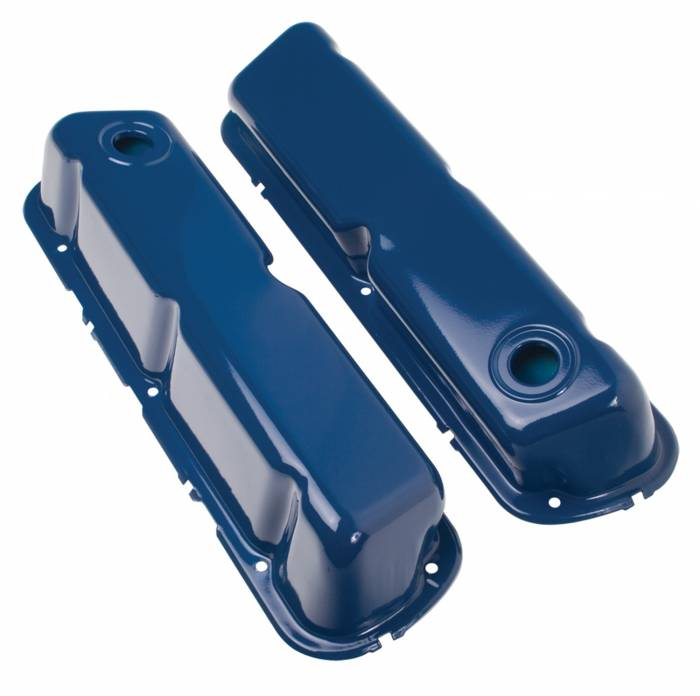 Trans-Dapt Performance Products - Trans-Dapt Performance Products Powder Coated Valve Cover 8344