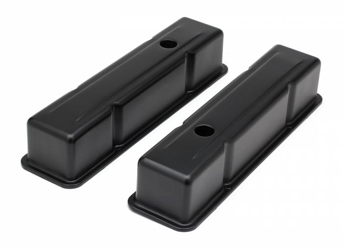 Trans-Dapt Performance Products - Trans-Dapt Performance Products Powder Coated Valve Cover 8686