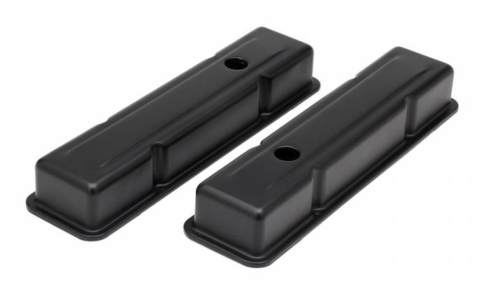 Trans-Dapt Performance Products - Trans-Dapt Performance Products Powder Coated Valve Cover 8685