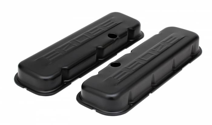 Trans-Dapt Performance Products - Trans-Dapt Performance Products Powder Coated Valve Cover 8683