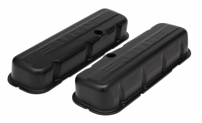 Trans-Dapt Performance Products - Trans-Dapt Performance Products Powder Coated Valve Cover 8675
