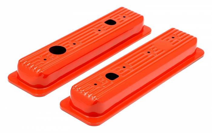 Trans-Dapt Performance Products - Trans-Dapt Performance Products Powder Coated Valve Cover 9983