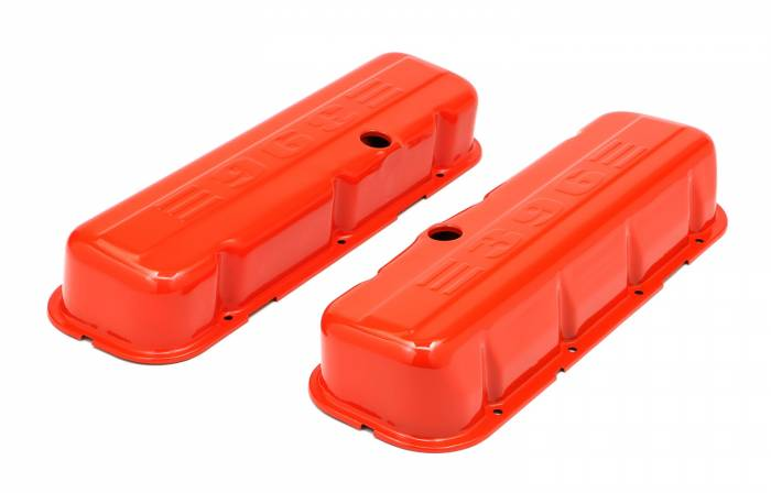 Trans-Dapt Performance Products - Trans-Dapt Performance Products Powder Coated Valve Cover 9833