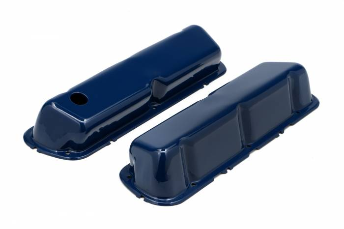 Trans-Dapt Performance Products - Trans-Dapt Performance Products Powder Coated Valve Cover 8733