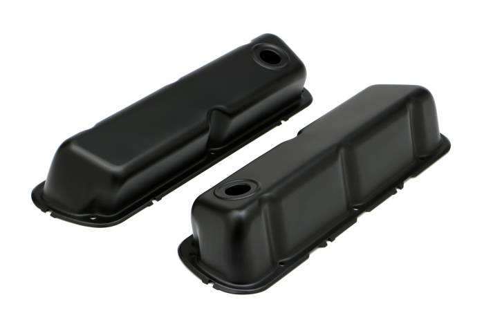 Trans-Dapt Performance Products - Trans-Dapt Performance Products Powder Coated Valve Cover 8730