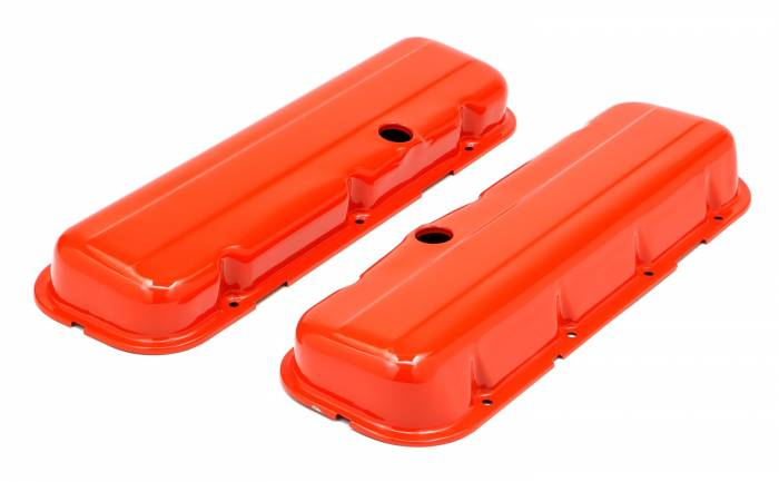 Trans-Dapt Performance Products - Trans-Dapt Performance Products Powder Coated Valve Cover 9993