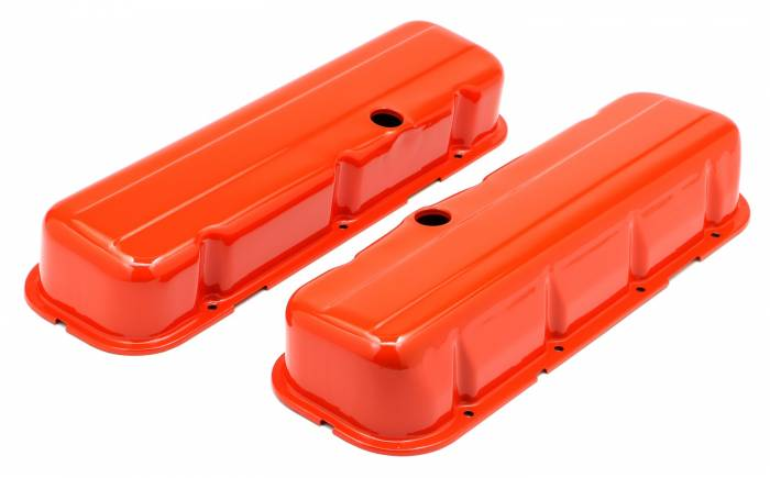 Trans-Dapt Performance Products - Trans-Dapt Performance Products Powder Coated Valve Cover 9991