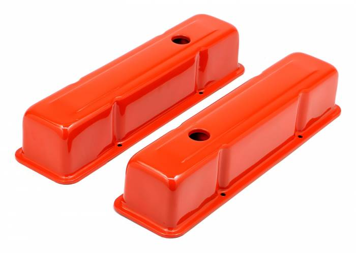 Trans-Dapt Performance Products - Trans-Dapt Performance Products Powder Coated Valve Cover 9971
