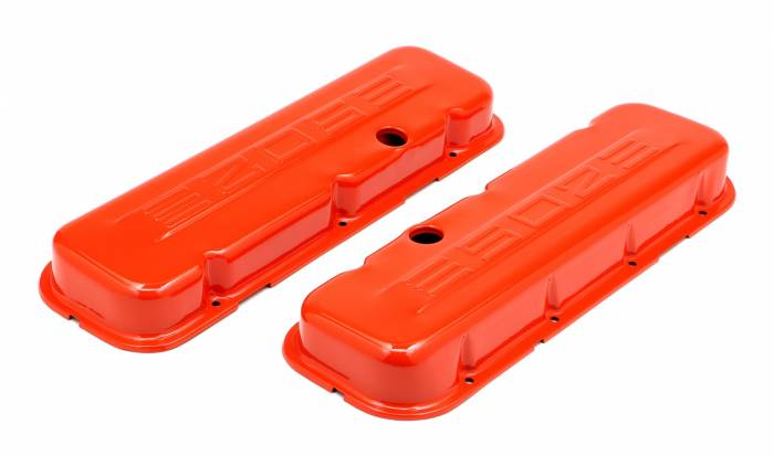 Trans-Dapt Performance Products - Trans-Dapt Performance Products Powder Coated Valve Cover 9962