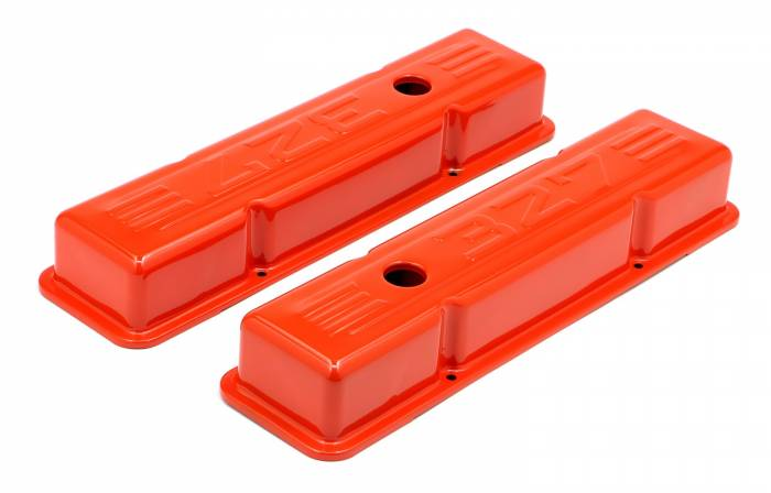 Trans-Dapt Performance Products - Trans-Dapt Performance Products Powder Coated Valve Cover 9956