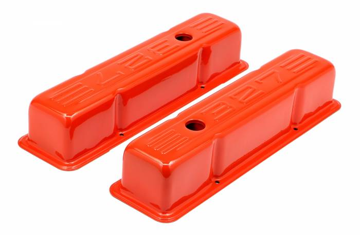 Trans-Dapt Performance Products - Trans-Dapt Performance Products Powder Coated Valve Cover 9947