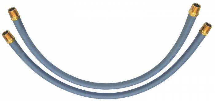Trans-Dapt Performance Products - Trans-Dapt Performance Products Oil Hose Kit 1071