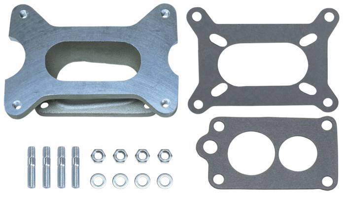 Trans-Dapt Performance Products - Trans-Dapt Performance Products Carburetor Adapter 2184