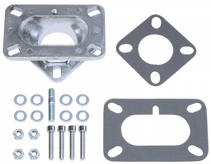 Trans-Dapt Performance Products - Trans-Dapt Performance Products Carburetor Adapter 2025