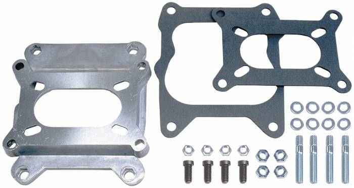 Trans-Dapt Performance Products - Trans-Dapt Performance Products Carburetor Adapter 2087