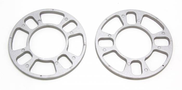 Trans-Dapt Performance Products - Trans-Dapt Performance Products Disc Brake Spacer 7106