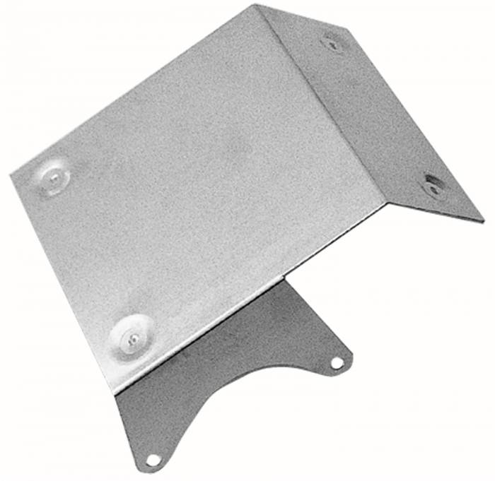 Trans-Dapt Performance Products - Trans-Dapt Performance Products Starter Heat Shield 9796