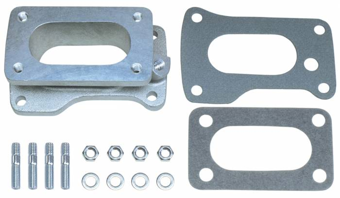 Trans-Dapt Performance Products - Trans-Dapt Performance Products Carburetor Adapter 2120
