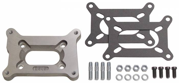 Trans-Dapt Performance Products - Trans-Dapt Performance Products Carburetor Adapter 2040