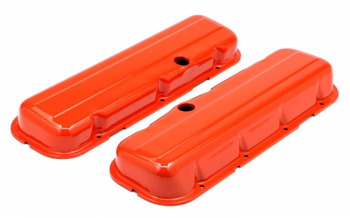 Trans-Dapt Performance Products - Trans-Dapt Performance Products Powder Coated Valve Cover 9998