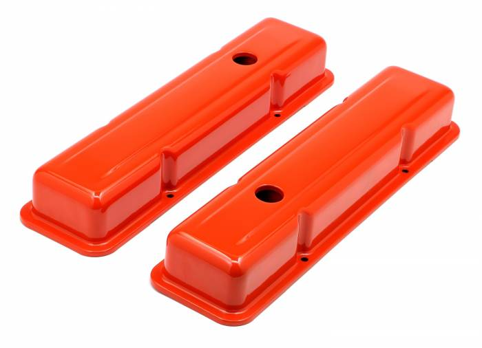 Trans-Dapt Performance Products - Trans-Dapt Performance Products Powder Coated Valve Cover 9979