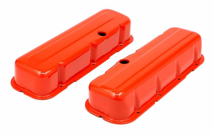 Trans-Dapt Performance Products - Trans-Dapt Performance Products Powder Coated Valve Cover 9997