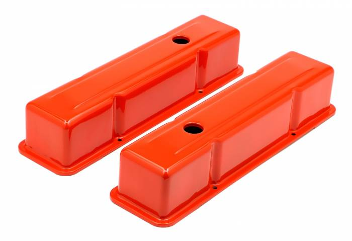 Trans-Dapt Performance Products - Trans-Dapt Performance Products Powder Coated Valve Cover 9963