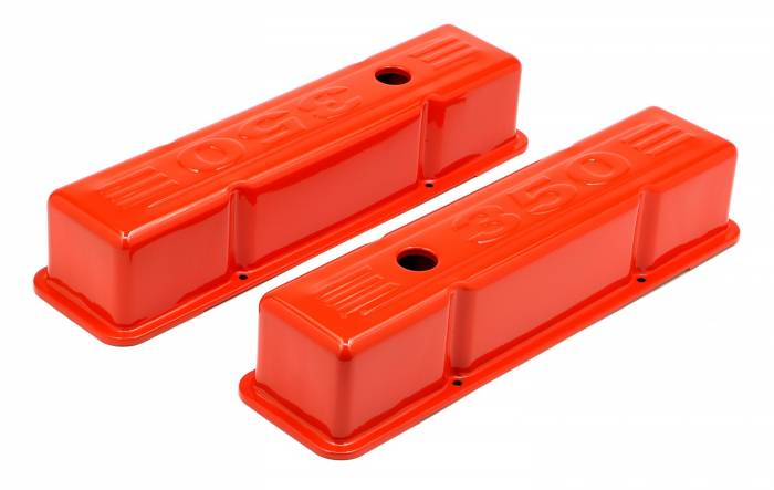 Trans-Dapt Performance Products - Trans-Dapt Performance Products Powder Coated Valve Cover 9849