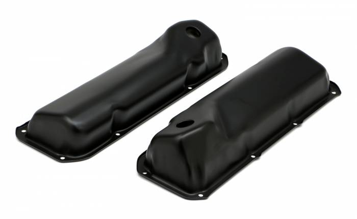 Trans-Dapt Performance Products - Trans-Dapt Performance Products Powder Coated Valve Cover 8731
